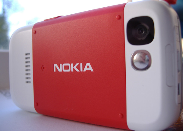 Máy ảnh 1,3 Megapixel, Camera hỗ trợ zoom số 8x
