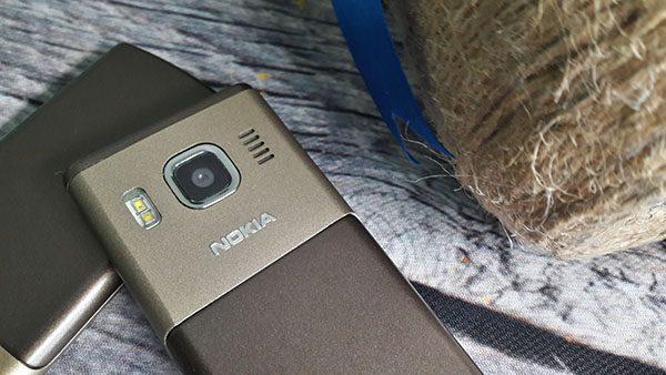 Nokia 6500 classic chính hãng, giá rẻ và cách phân biệt nokia chính hãng