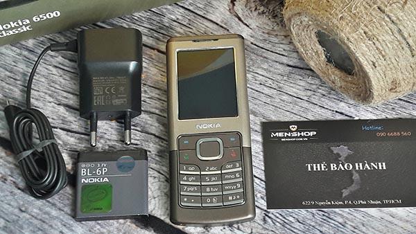 trumnokiaco.com chuyen cung cấp nokia cổ, nokia 6500c chính hãng fulbox