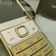 Điện thoại nokia 6700 gold zin và cách phân biệt máy gold xịn