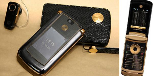 chiếc điện thoại đầu tiên sử dụng hệ điều hành linux