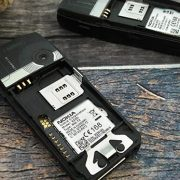 Điện thoại nokia 6230i nguyên zin chính hãng và cách phân biệt máy xịn