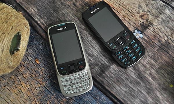 Nokia 6303 một sự kết hợp hoàn hảo cổ điển mang về ký ức xưa