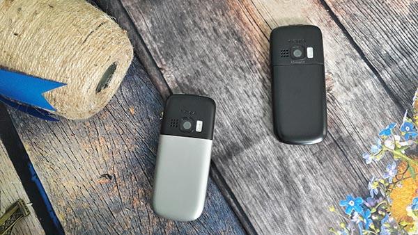 Nokia 6303 chính hãng giá rẻ nhất toàn quốc