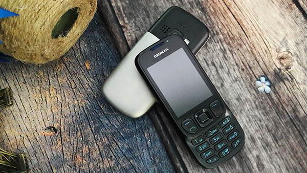 nhiều chức năng tiện ích được tích hợp vào điện thoại này