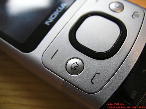 nokia 6700 slide nắp trượt chính hãng giá rẻ và những lưu ý khi mua hàng