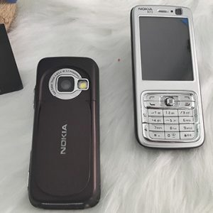 Điện thoại Nokia N73 chuyên nghe nhạc chính hãng giá rẻ, phân biệt nokia hàng chuẩn xịn