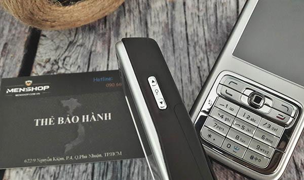 Nokia n73 nghe nhạc, chụp hình không ai sánh bằng