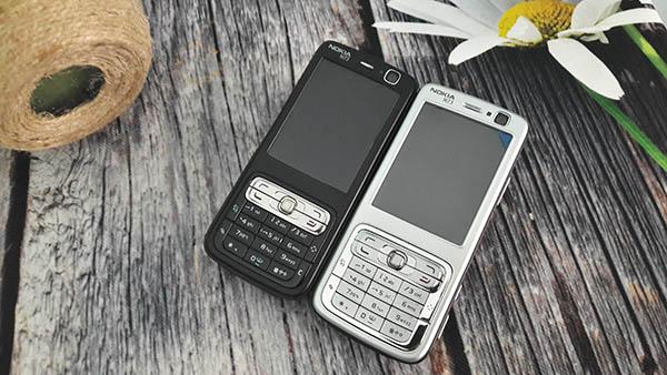 Nokia N73 chinh phục người dùng nhờ thiết kế và âm nhạc