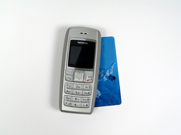 Bộ nhớ đt 1600có thể lưu trữ tối đa 60 tin nhắn