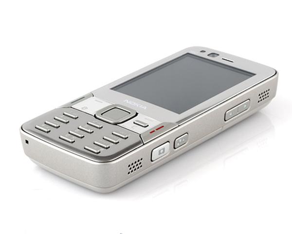 Nokia N82 không phải là điện thoại chuyên nghe nhạc như dòng Nokia XpressMusic nhưng tất cả các ranh giới gần như bị xóa bỏ.