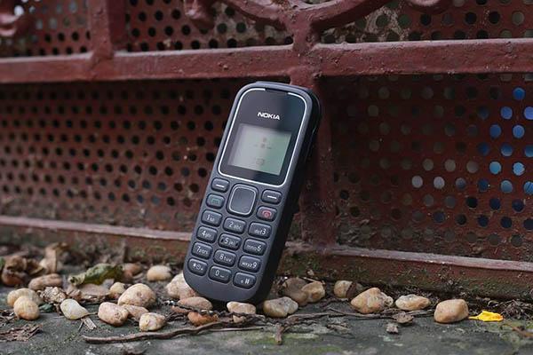 Nokia 1280 sạc mãi không đầy pin