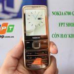 Nokia chính hãng fpt tồn kho xả hàng
