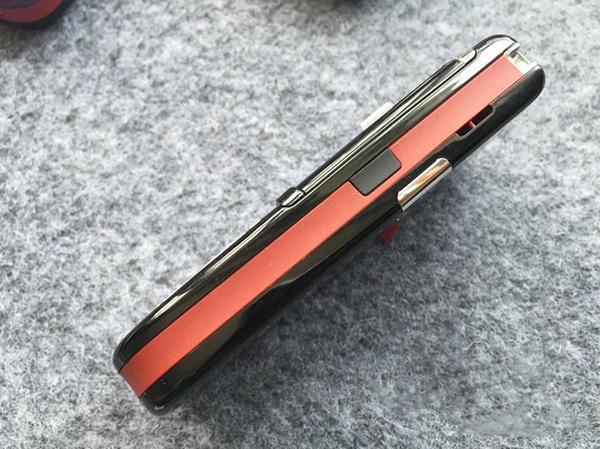 Nokia 7260 cho phép bạn chụp ảnh với độ phân giải VGA