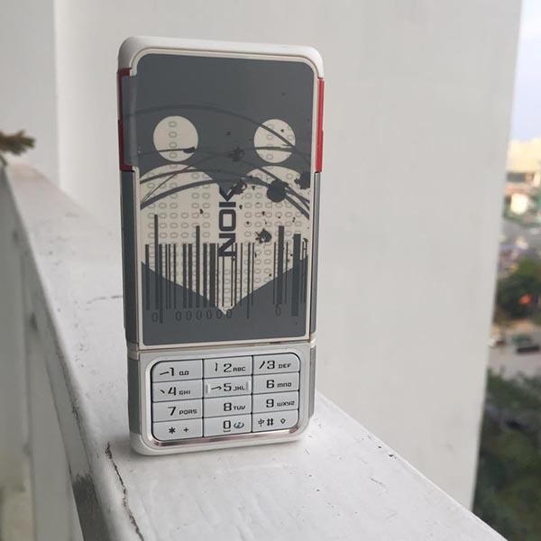 Nokia 3250 xpressmusic chính hãng giá rẻ