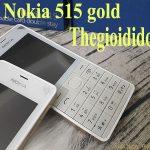 nokia 515 gold thegioididong chính hãng